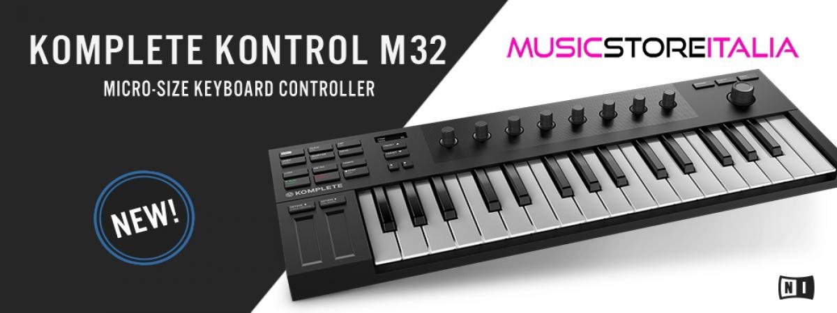 https://www.musicstoreitalia.com/native-instruments-komplete-kontrol-m32.html